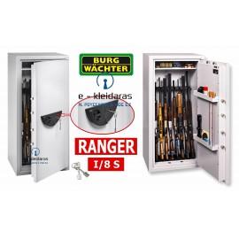 Χρηματοκιβώτιο όπλων Burg-Wächter Ranger I/8 S