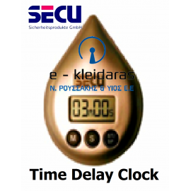 Ηλεκτρονική συσκευή Time Delay Clock