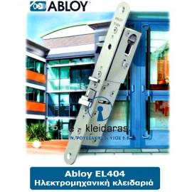 Ηλεκτρομηχανική κλειδαριά Abloy EL404
