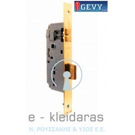 Κλειδαριά μεσόπορτας GEVY (40x75)