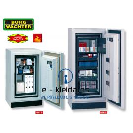 Χρηματοκιβώτιο Burg-Wächter Safe-Dis 440-446