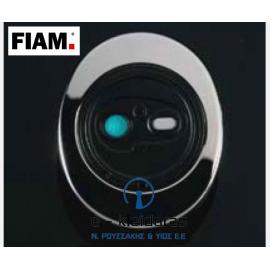 Μπουτόν ανοίγματος και μονάδα προγραμματισμού FIAM