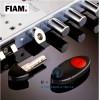 Ηλεκτρομηχανική κλειδαριά γραναζωτή με κύλινδρο FIAMX1R