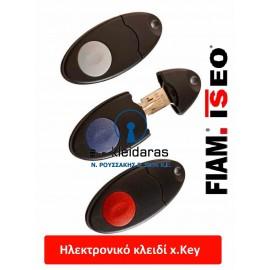 Ηλεκτρονικό κλειδί x.Key για την x1R