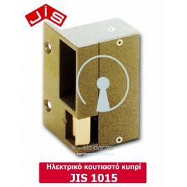 Ηλεκτρικό κουτιαστό κυπρί JIS 1015