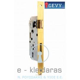 Κλειδαριά GEVY μεσόπορτας, Αντικατάστασης ΝΕΑ
