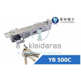 Ηλεκτροπίρος YLI YB-500C στενός Fail Secure