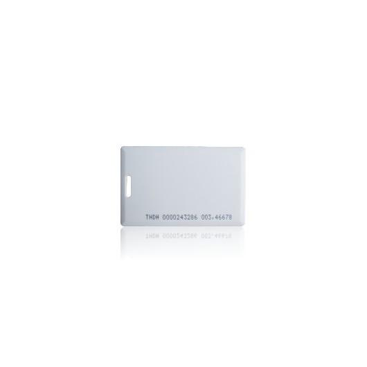 Κάρτες Proximity Χονδρές 125kHZ SEBEM THICK